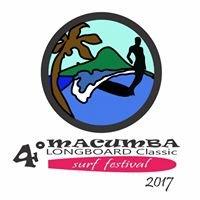 Macumba Longboard Classic Surf Festival