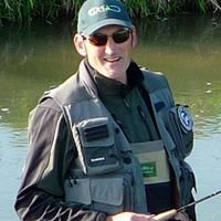 Andy Grey Fly Fishing