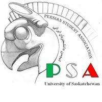 Persian Student Association-University of Saskatchewan
