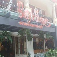 Betty's Burgers Surfers Paradise