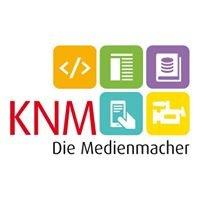KNM - Die Medienmacher