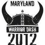 Warrior Dash Maryland