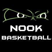 Spooky Nook Basketball
