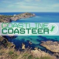 Coastline Coasteer