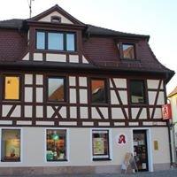 Kloster-Apotheke Heilsbronn