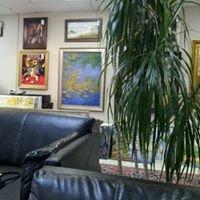 The Treasure Nest Art Gallery