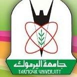 خريجوا جامعة اليرموك Graduates of Yarmouk University