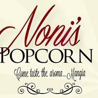 Noni's Popcorn