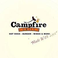 Campfire Grill - JO