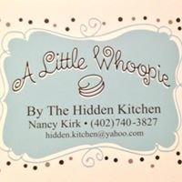 A Little Whoopie by The Hidden Kitchen