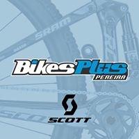 Bikes Plus Pereira