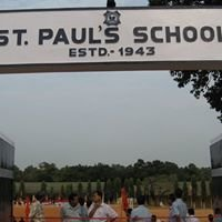 St Paul's School, Agartala