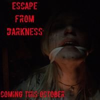 Edge of Darkness Haunted House