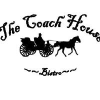 The Coach House Bistro at Anthony's Inn