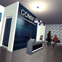 CONSIMM - Immobiliare internazionale