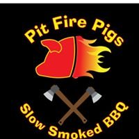Pit Fire Pigs