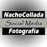 Nacho Collada, Social Media y Fotografía