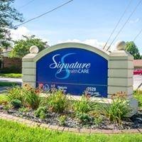 Signature HealthCARE of East Louisville