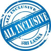 All Inclusive Sri Lanka