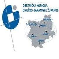 Obrtnička Komora Osječko - baranjske županije