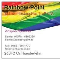 Rainbow-Point schwul-lesbischer Treff e.V.