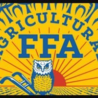 Russellville FFA Chapter