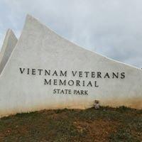 Vietnam Veteran Memorial State Park  Eagle Nest, NM