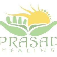Prasad Healing www.prasadhealing.com