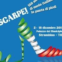 SCARPE! 150 anni di moda italiana in punta di piedi