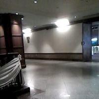 โรงแรมเจริญธานี