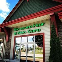 Blossom Hair and Skin Care