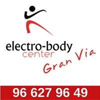 Activity - Salud y Deporte - Electro Body