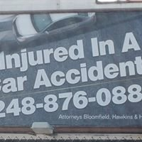 The Injury Law Firm, PLLC