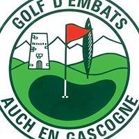 Golf Auch Embats