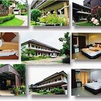 Baan Ing Daan โรงแรมบ้านอิงดาน จ.อำนาจฯ