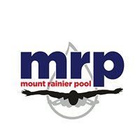 Mount Rainier Pool