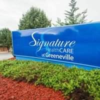 Signature HealthCARE of Greeneville