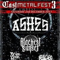 Cast'Metal Fest