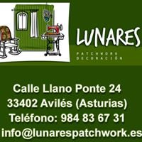 Lunares Patchwork