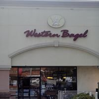 Western Bagel Chatsworth