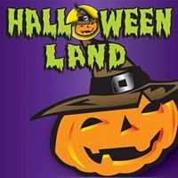 Halloween Land - Costumes, Accessories and Holiday Decorations
