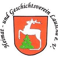 Heimat und Geschichtsverein Lauscha e.V.
