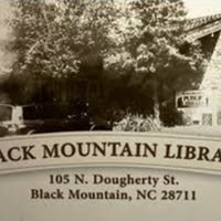Black Mountain Library