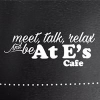 At E's Cafe