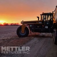 Mettler Fertilizer