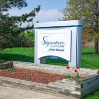 Signature HealthCARE of Fort Wayne