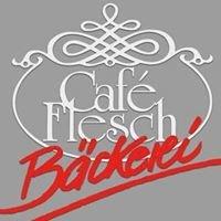 Bäckerei - Café Flesch Landscheid
