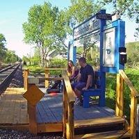 Appalachian Trail (Metro-North station)