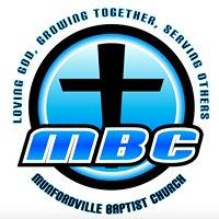 Munfordville Baptist Church