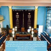 Jüdisch-Bucharisch-Sefardisches Zentrum in Deutschland